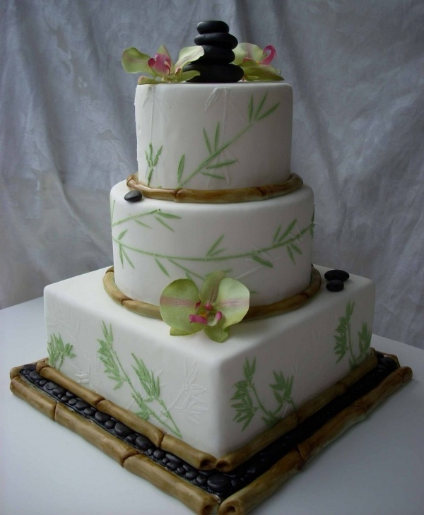 Cake Design Zen : 1000+ images about cake on Pinterest Heart cookie cutter ...