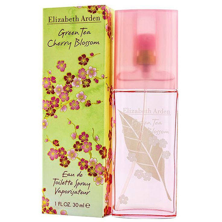 Elizabeth Arden Green Tea Cherry Blossom EDT 30 mL