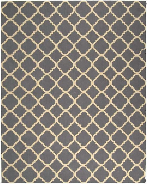 """fez II rug, 2'3""""x10' for $249 (not the right size available in gray...but there is a navy option). made from cotton + chenille: Homedecorators Com, Pattern, Area Rugs, Living Room, Hand Hooked Rugs, Newport Hand Hooked, Ii Area, Transitional Rugs"""