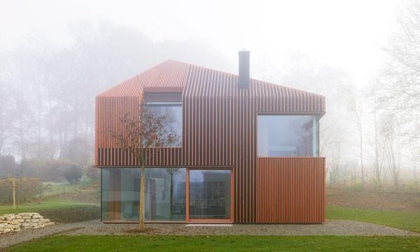 House 11 x 11, Bayern 2011