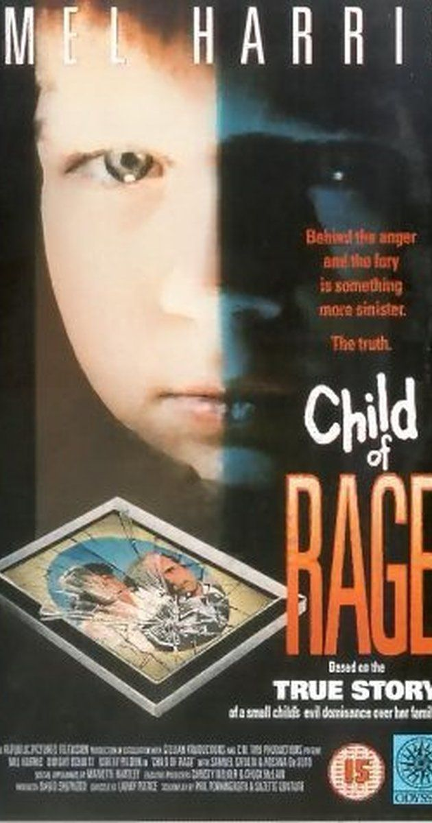 Child of Rage.  Very difficult film to watch.