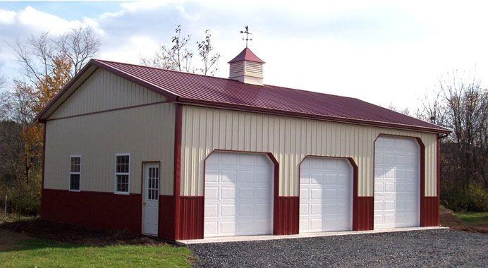 Best 25 30x40 pole barn ideas on pinterest pole for Pole barn blueprint creator