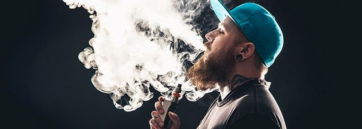 Can You Vape Everyday and All Day?