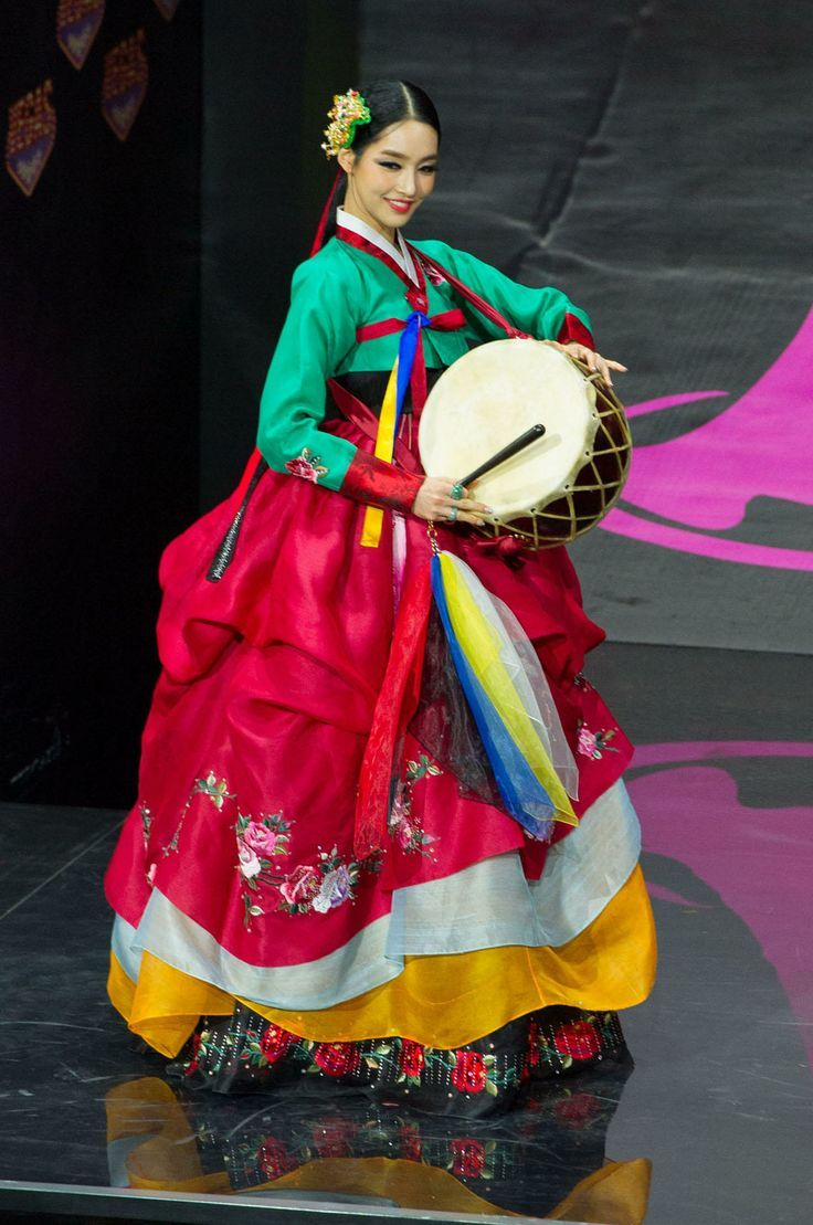 miss universe korean national costume 2013 - Google 검색