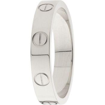 Love ウェディング リング - Cartier(カルティエ)結婚指輪は憧れの老舗店ブランドがいい♡カルティエのマリッジリングの参考♡