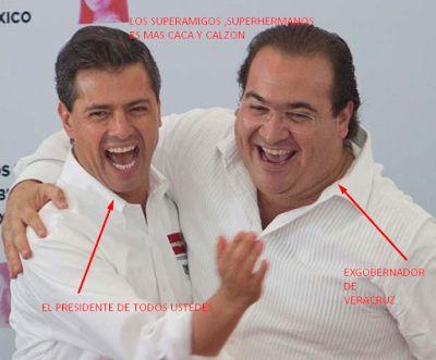 corrupcion en Mexico