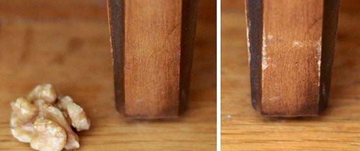 Como reparar móveis de madeira desgastada? Confira nossas dicas!!!