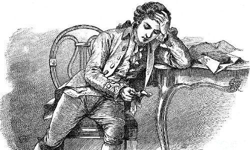Por Fernando Chelle  Un pilar en que descansó el sueño del Romanticismo  En la segunda mitad del siglo XVIII, cuando las ideas de la ilustración y la estética neoclásica comenzaban a perder …
