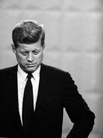 the misconception of president john f kennedys assassination As the nation marks more than 50 years since john f kennedy's death, here are 5 things you may not know about the assassination of the 35th us president.