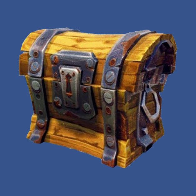 Image Result For Fortnite Loot Chest Image Treasure Chest