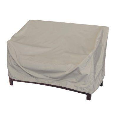 treasure garden deep seating xlarge sofa cover cp243 durable