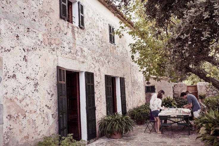 Mallorca Wedding Photography - Charlotte