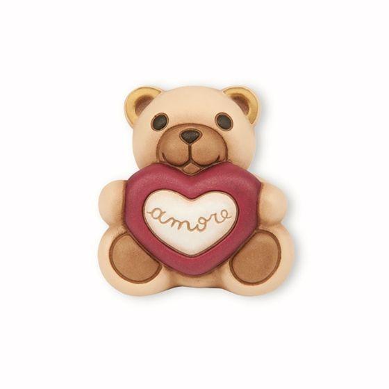 Teddy con cuore - Thun