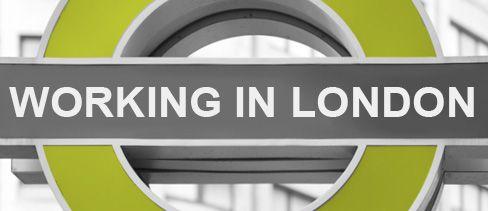 Descubre todos los pasos necesarios para trabajar en Londres