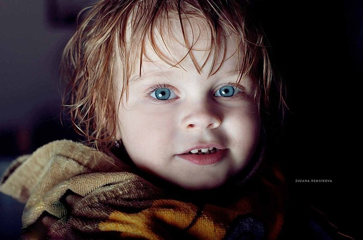 Blue Eyes+++Karin