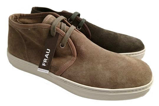 Casual shoes for men, made in Italy by Frau