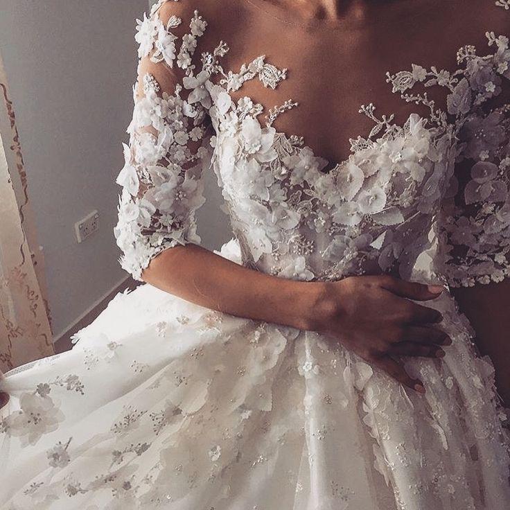 25+ Best Ideas About Arabic Wedding Dresses On Pinterest