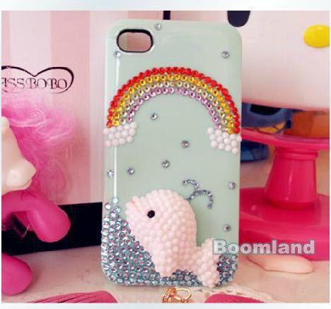 Cute Dolphin iphone case Dolphin iphone 5 case by iPhoneCasesStyle, $15.65