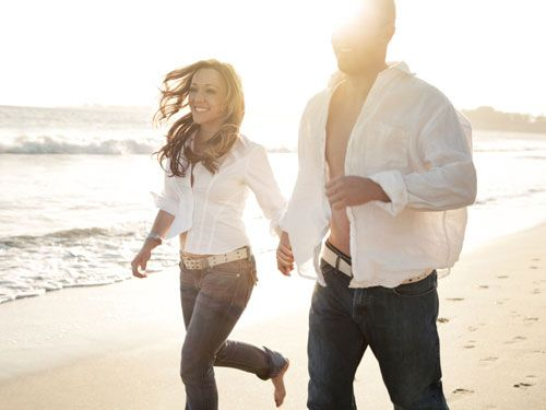 30 romantic date ideas!