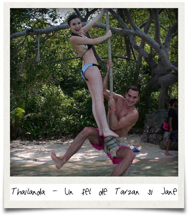 We are ONE - Cristina Ciobanasu si Vlad Gherman