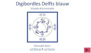Nederland digibordlessen » Juf Sanne
