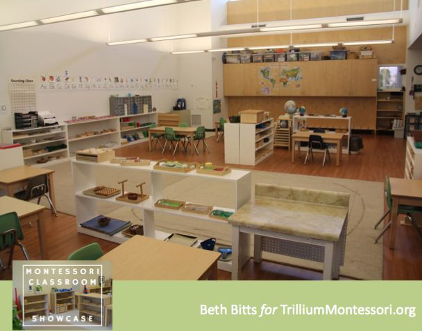 Classroom Design Inspiration : Best montessori classroom layout ideas on pinterest