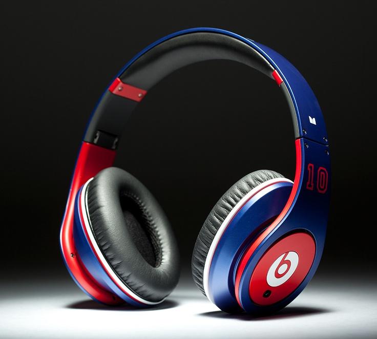 ColorWare Custom: Beats