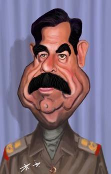 Saddam paulobpinto's