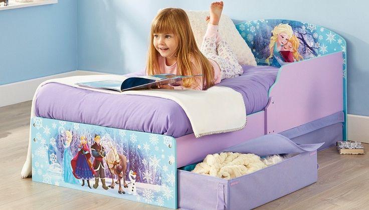 Mejores 193 im genes de camas infantiles para ni os y - Mejor colchon para ninos ...