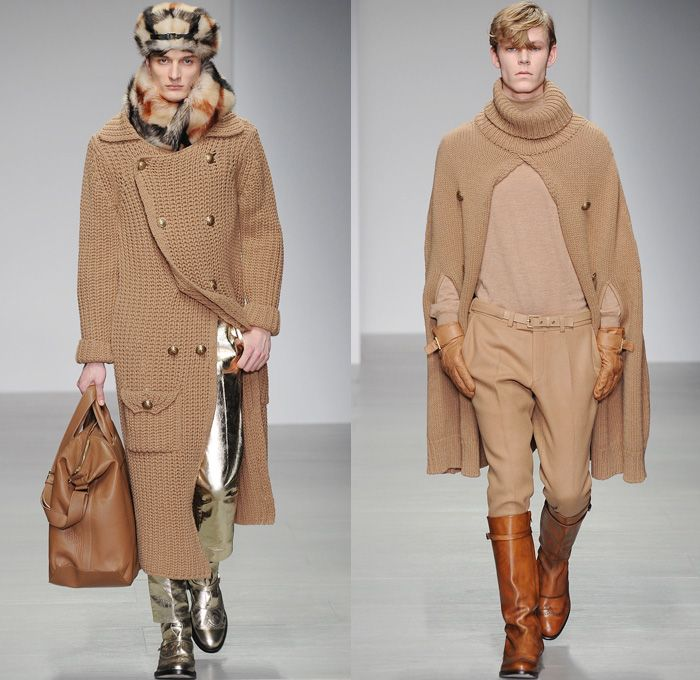 Autumn Mens Fashion