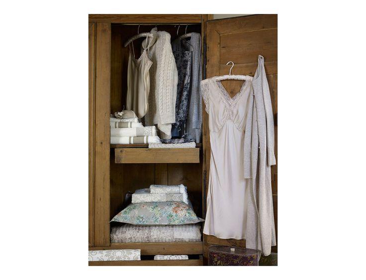 Zara home - closet