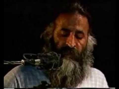 Mohammadreza Lotfi - shour improvisation
