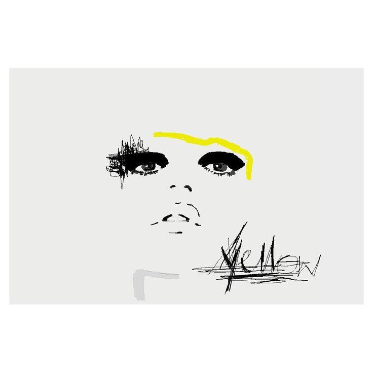 #sketch #fashionillustration   Abena Kissiedu
