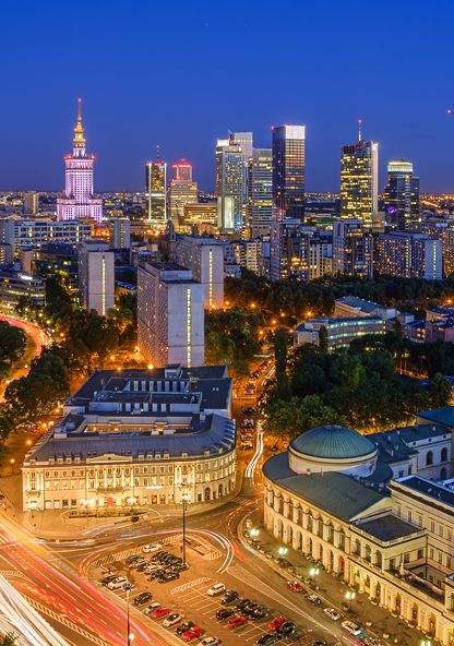 Warsaw Poland Telecommunications companies in Poland need to obtain special permits and licenses for the services they provide to their clients. Discover here more: http://www.companyincorporationpoland.com/open-a-telecommunications-business-in-poland.