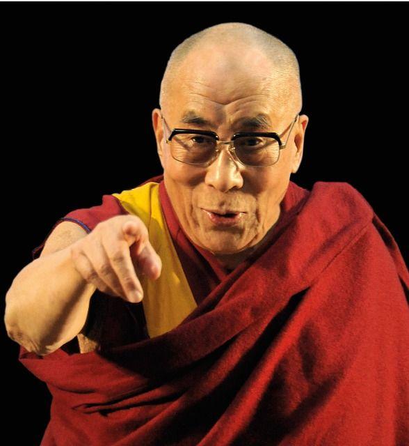 """""""Rendi felice il mondo in cui vivi"""" Dalai Lama #ChiardilunaMaterassi"""