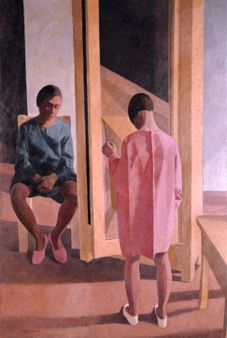 History of Art: Felice Casorati