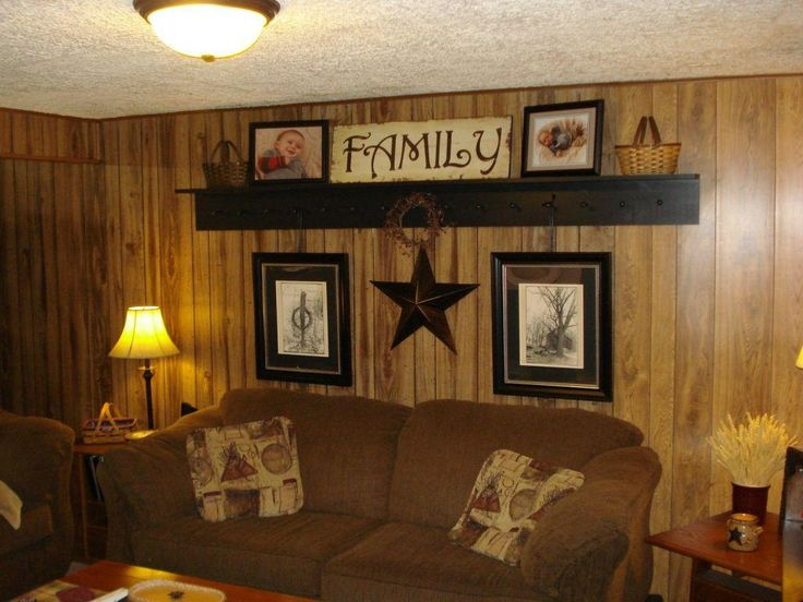 Best 25 wood paneling walls ideas on pinterest accent walls bedding master bedroom and easy - Wood panel walls decorating ideas ...