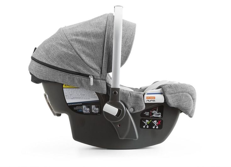 Looking for the best infant car seat for your newborn baby? Check out all-new Stokke Pipa by NUNA –Same amazing technology of the Nuna Pipa, with premium Stokke textiles and designed to secure to all Stokke strollers without the use of separate adaptors!
