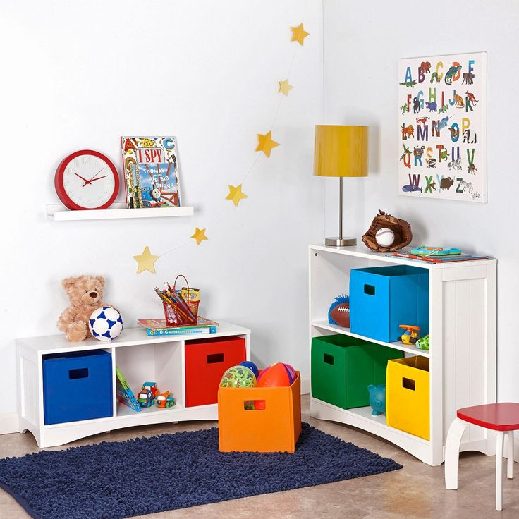 Best 25+ Toy Storage Bins Ideas On Pinterest