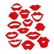 diverses formes lèvres photographie photo pro... – EUR € 9.89