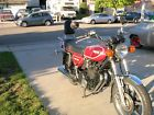 1977 American Classic Motors XS750G  1977 Yamaha XS750