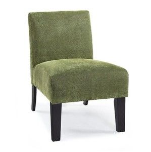 Deco Accent Chair (Green)