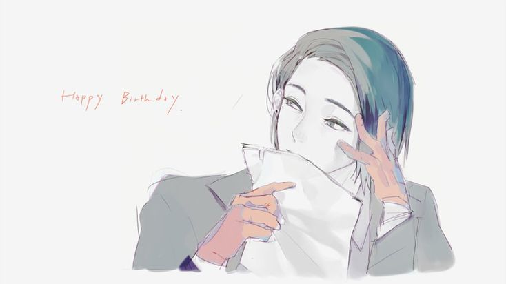 Furuta Nimura ||| Tokyo Ghoul: Re Fan Art