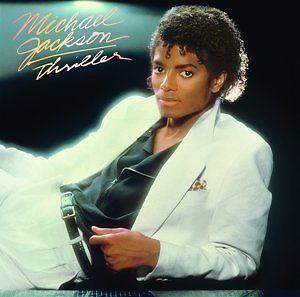 Michael Jackson - Thriller (Gatefold LP Jacket)-Sealed-New Record on Vinyl Track Listing - Wanna Be Startin' Somethin' - Baby Be Mine - The Girl Is Mine - Thriller - Beat It - Billie Jean - Human Natu
