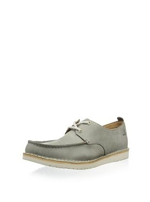 53% OFF J SHOES Men's Fairfax Boatshoe (Cobble Stone)