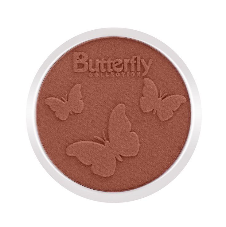 ΡΟΥΖ SHINE MATT Miss-Butterfly 01