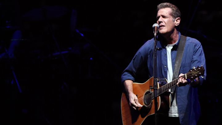 Glenn Frey, Eagles guitarist and Rock and Roll Hall of Famer, passed away Monday. He was 67. Tommaso Boddi/WireImage