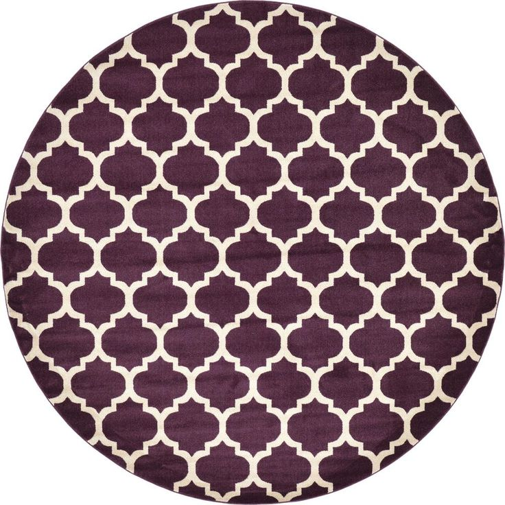 Best 25 round rugs ideas on pinterest small round rugs for Area rugs round contemporary
