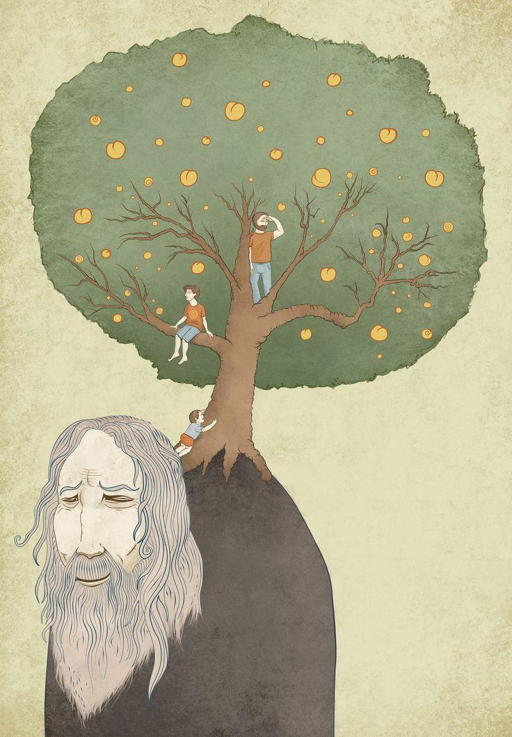 Genèse par Yannick Brosseau