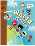 Brownie A world of Girls Journey Book